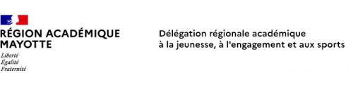 Délégation Régionale, Académique à la Jeunesse, à l'Engagement et au Sport